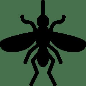 mosquito symbol