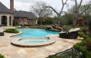 houston texas backyard mosquito misting system