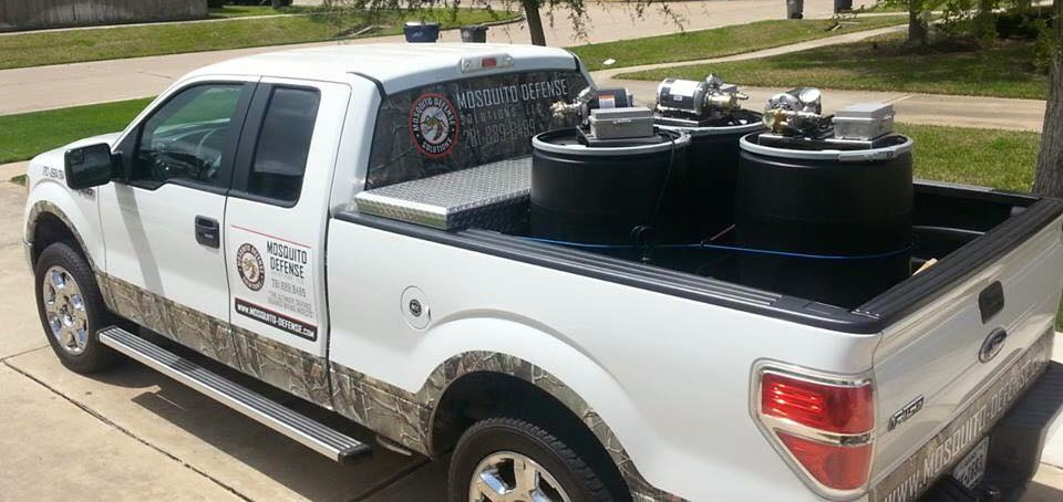 mosquito defense solutions refills