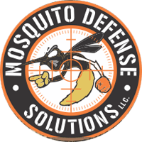 Mosquito Control Houston, Texas Logo