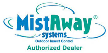 mistaway mosquito misting system