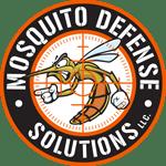 Mosquito Control Houston, Texas Logo